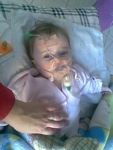 Это наш ребенок сканчавшись от сахарного диабета