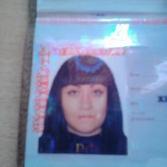 Прилагается фото документа паспорт