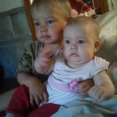 Мои детишки