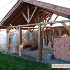 Строительство приюта уже в процессе