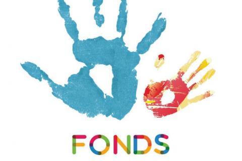 fond helping hand