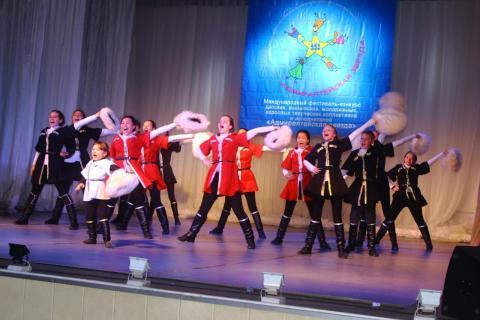 90 Международный фестиваль-конкурс детских, юношеских, взрослых творческих коллективов и исполнителей «Адмиралтейская звезда»